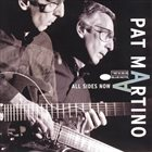 PAT MARTINO All Sides Now album cover