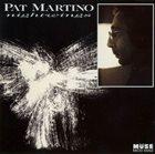 PAT MARTINO Nightwings album cover