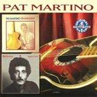 PAT MARTINO Starbright - Joyous Lake album cover