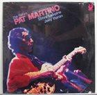 PAT MARTINO The Return album cover