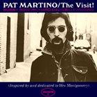 PAT MARTINO The Visit album cover