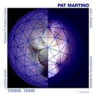 PAT MARTINO Think Thank album cover