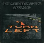 PAT METHENY Pat Metheny Group ‎: Offramp Album Cover