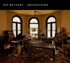 PAT METHENY Orchestrion album cover