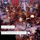 PAT METHENY The Orchestrion Project album cover