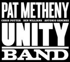 PAT METHENY Unity Band album cover