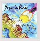 PAT MORAN MCCOY Jesus in Paris album cover