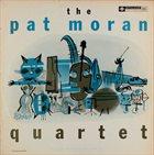 PAT MORAN MCCOY The Pat Moran Quartet album cover