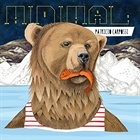 PATRICIO CARPOSSI Minimal album cover
