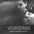PATRICIO CARPOSSI Vidrieras album cover