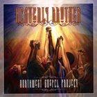 PATRICK LAMB NW Gospel Project :Heavenly Brother album cover