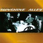 PATRICK LAMB Sunshine Alley album cover