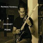 PATRICK YANDALL A Journey Home album cover