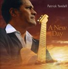 PATRICK YANDALL A New Day album cover