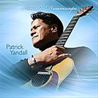 PATRICK YANDALL Acoustic Dreamscape album cover