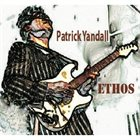 PATRICK YANDALL Ethos album cover
