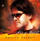PATRICK YANDALL Laws of Groovity album cover