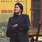 PATRICK YANDALL Samoa Soul album cover