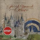PATRICK ZIMMERLI Patrick Zimmerli & Octurn : The Book Of Hours album cover