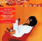 PATTI LABELLE Flame album cover