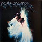 PATTI LABELLE LaBelle : Phoenix album cover