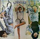 PATTI LABELLE Labelle album cover