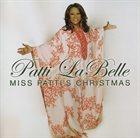 PATTI LABELLE Miss Patti's Christmas album cover