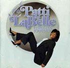 PATTI LABELLE Timeless Journey album cover