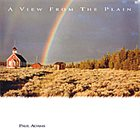 PAUL ADAMS A View from the Plain album cover