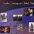 PAUL ADAMS Wonder Dancing On Global Bop album cover