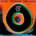 PAUL BLEY Japan Suite album cover