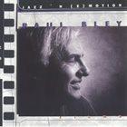 PAUL BLEY Jazz 'n (E)Motion album cover