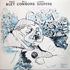 PAUL BLEY Quiet Song album cover