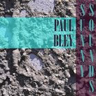 PAUL BLEY Sunny Sounds album cover