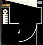 PAUL BLEY Tears album cover
