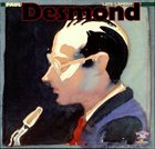 PAUL DESMOND Late Lament album cover