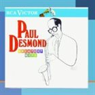 PAUL DESMOND Planet Jazz album cover