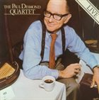 PAUL DESMOND The Paul Desmond Quartet Live album cover