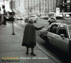 PAUL GRABOWSKY Big Adventure album cover