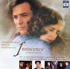 PAUL GRABOWSKY Innocence album cover