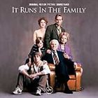 PAUL GRABOWSKY It Runs in the Family album cover