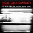 PAUL GRABOWSKY Moons of Jupiter album cover