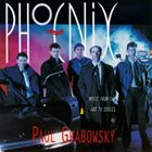 PAUL GRABOWSKY Phoenix: Music From the ABC TV Series album cover