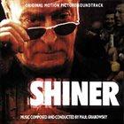 PAUL GRABOWSKY Shiner album cover