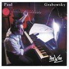PAUL GRABOWSKY Tee Vee album cover
