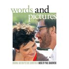 PAUL GRABOWSKY Words And Pictures (Original Motion Picture Soundtrack) album cover