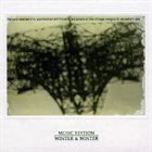 PAUL MOTIAN Paul Motian Trio: Sound of Love Album Cover