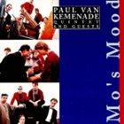 PAUL VAN KEMENADE Mo's Mood album cover