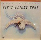 PAUL YONEMURA First Flight Home album cover
