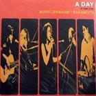 PAULA MORELENBAUM Morelenbaum2 and Sakamoto : A Day In New York album cover